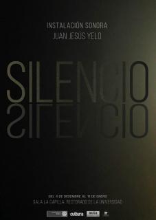 Juan Jesús Yelo. Silencio