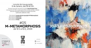 M-Metamorphosis