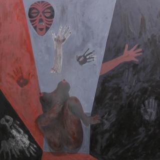 Visceral Art. Cortesía Baró Galería