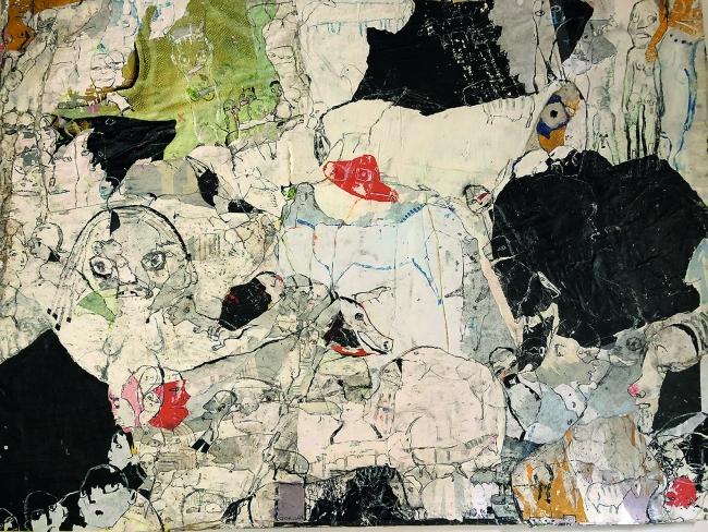 Eva Millares — Cortesía de Es.ArteGallery