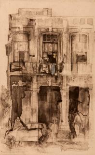 Ramón Freire — Cortesía de la Fundación Antonio Pérez