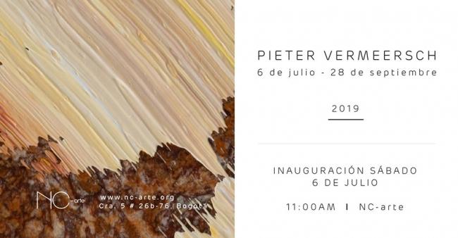 Un proyecto de Pieter Vermeersch