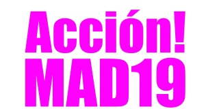 Acción!MAD 19
