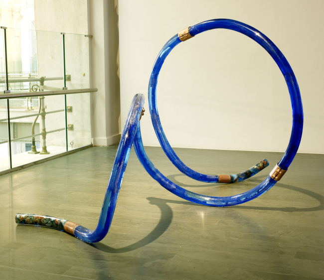 Cortesía del Centro Atlántico de Arte Moderno (CAAM, Canarias) y The Ryder