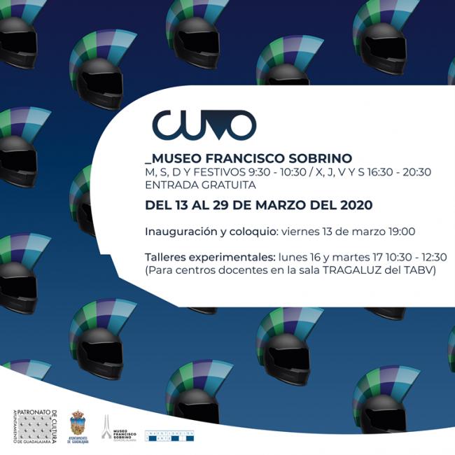 CUVO Guadalajara 2020
