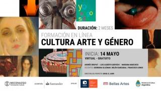 Cultura, arte y género. Ver y pensar las obras de arte hoy
