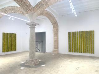 Sidival Fila. Metáforas. Baró Mallorca sept. 2021