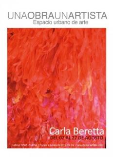 Carla Grisel Beretta