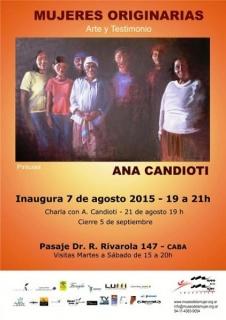 Ana Candioti