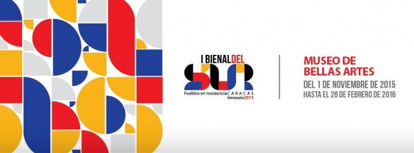I Bienal del Sur, Pueblos en Resistencia