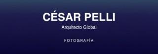 César Pelli. Arquitecto Global