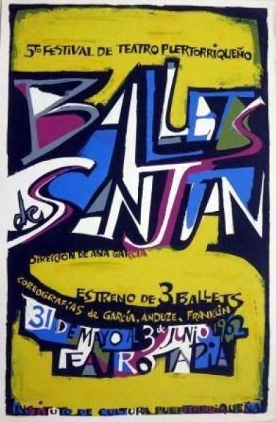 De unos y otros. El cartel latinoamericano y caribeño en la Colección Arte de Nuestra América