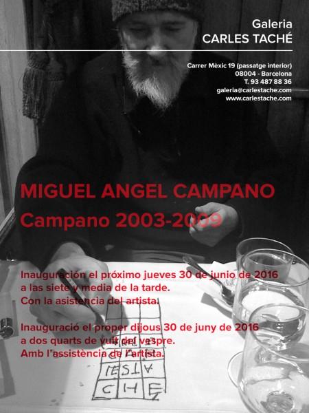 Campano 2003-2009