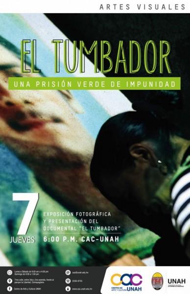 El Tumbador. Una prisión verde de impunidad