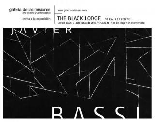 Javier Bassi, The Black Lodge