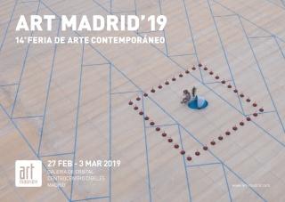 Art Madrid'19