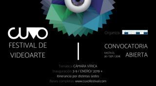 Convocatoria CUVO2018