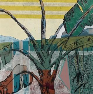 Fran Bobadilla — Cortesía de la Galería About Art