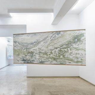 Pedro Vaz, Sem título - Galeria 111 — Cortesía de JustMad