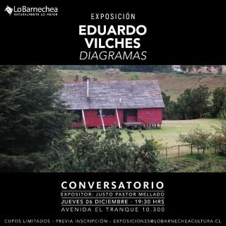Eduardo Vilches en Lo Barnechea