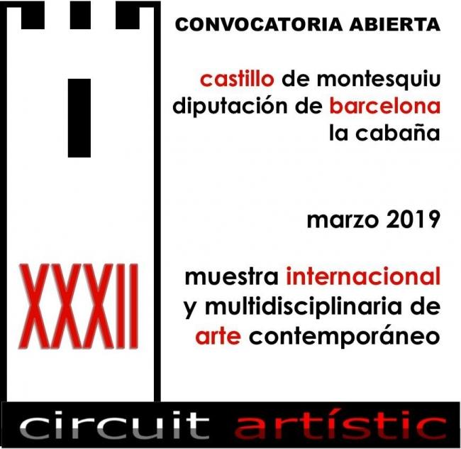 Montesquiu marzo 2019