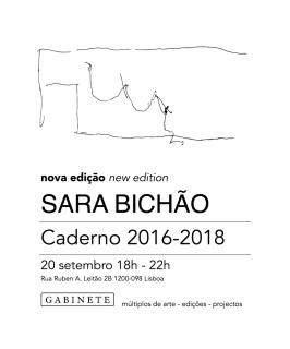 Caderno 2016-2018
