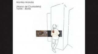 Monika Aranda — Cortesía del Ayuntamiento de Pamplona