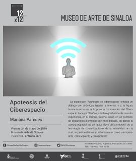 Apoteosis del ciberespacio