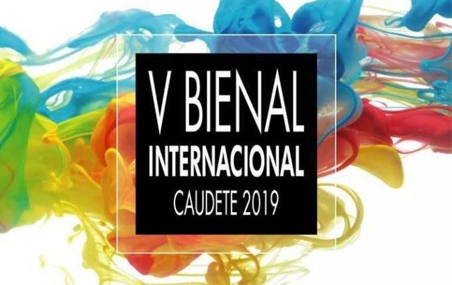 V Bienal Internacional de Nuevas Técnicas, Conceptos y desarrollos en acuarela. Caudete 2019