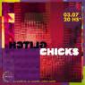 glitch chicks