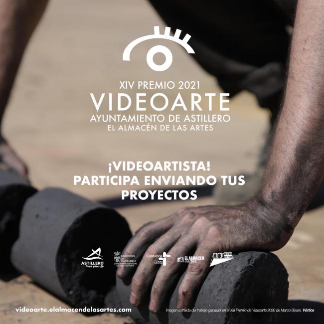 Xiv Premio De Videoarte Del Ayuntamiento De Astillero El Almacén De Las Artes Premio Video Arte Mar 2021 Arteinformado