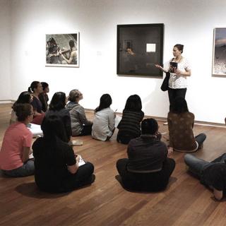 EDUCACIÓN EN MUSEOS Y ESPACIOS CULTURALES