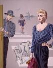 Madonna y Bogart