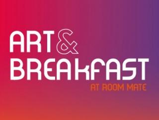 Art & Breakfast /1. Feria Internacional de Arte Emergente