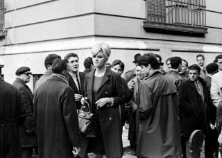 Joana Biarnés, Rosanna Yanni - Madrid, 1965