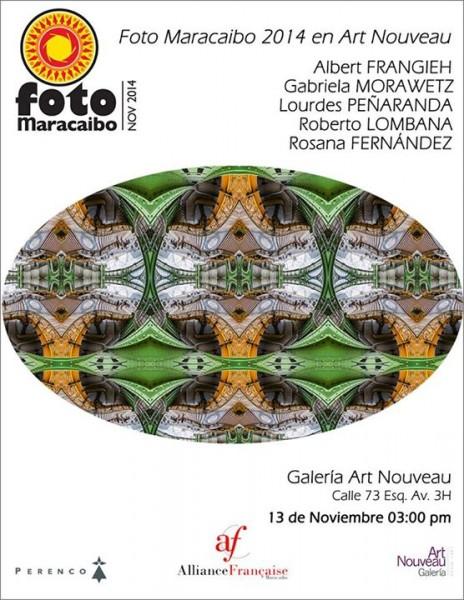 Foto Maracaibo 2014 en Art Nouveau