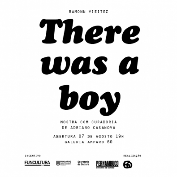 There was a boy