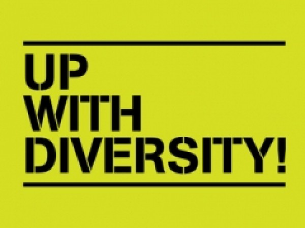 Up with Diversity!