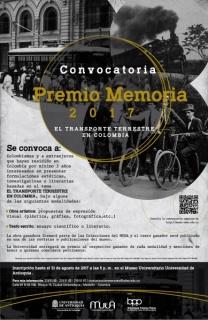 Premio Memoria