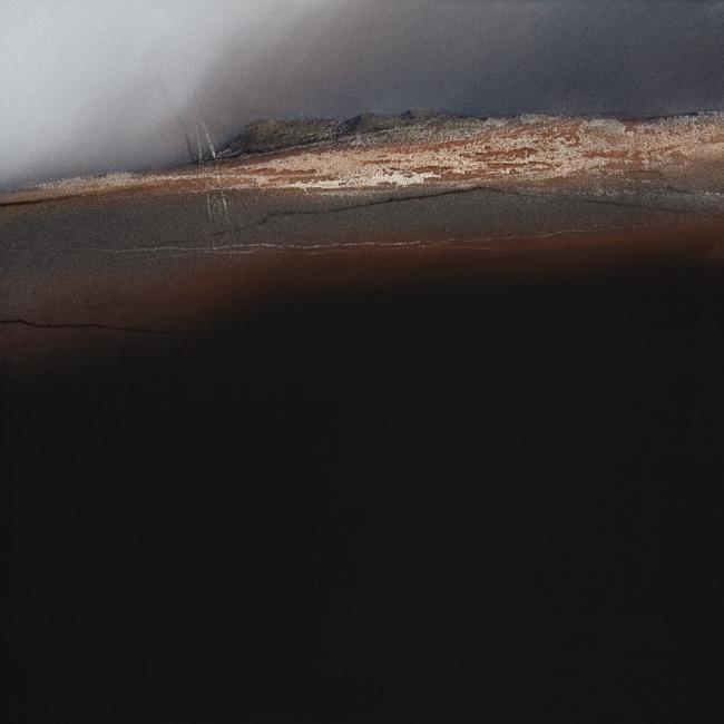 Ildefonso Aguilar – Cortesía de García de Diego Galería de Arte