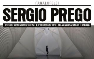 Sergio Prego. Paralorelei