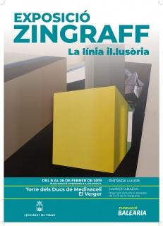 Zingraff. La línia il·lusòria