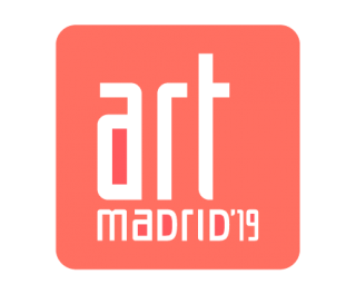 LOGO Art Madrid 19