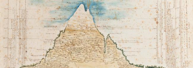 Humboldt, ideas y venidas
