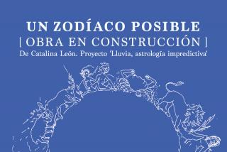 Un zodíaco posible