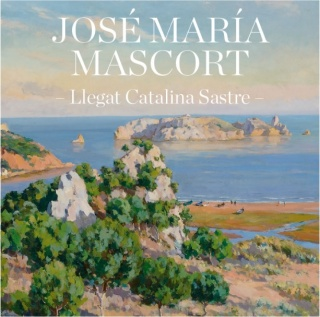 José María Mascort. Llegat Catalina Sastre