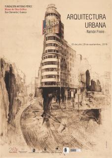 Ramón Freire. Arquitectura Urbana