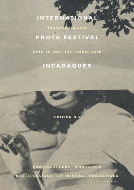 International Photo Festival inCadaqués 2019