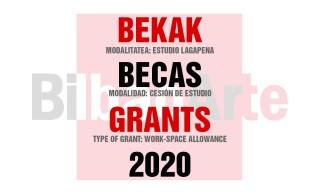 Becas Bekak Grants