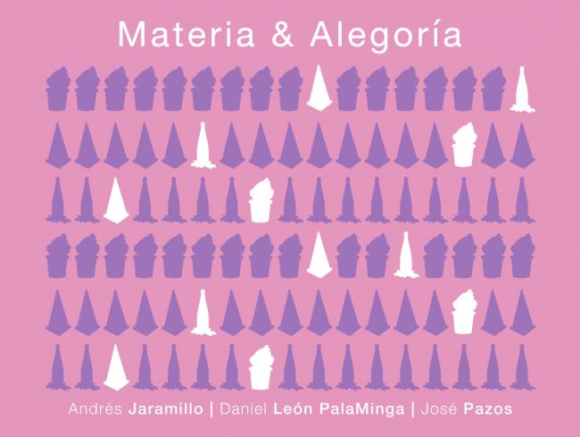 Materia & Alegoría